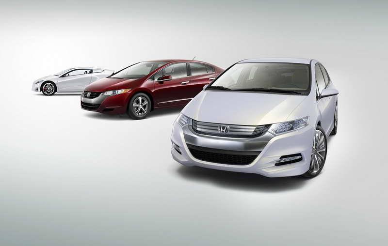 Проверяем, насколько экономична новая Honda Insight. Тест-драйв honda insight — ДРАЙВ